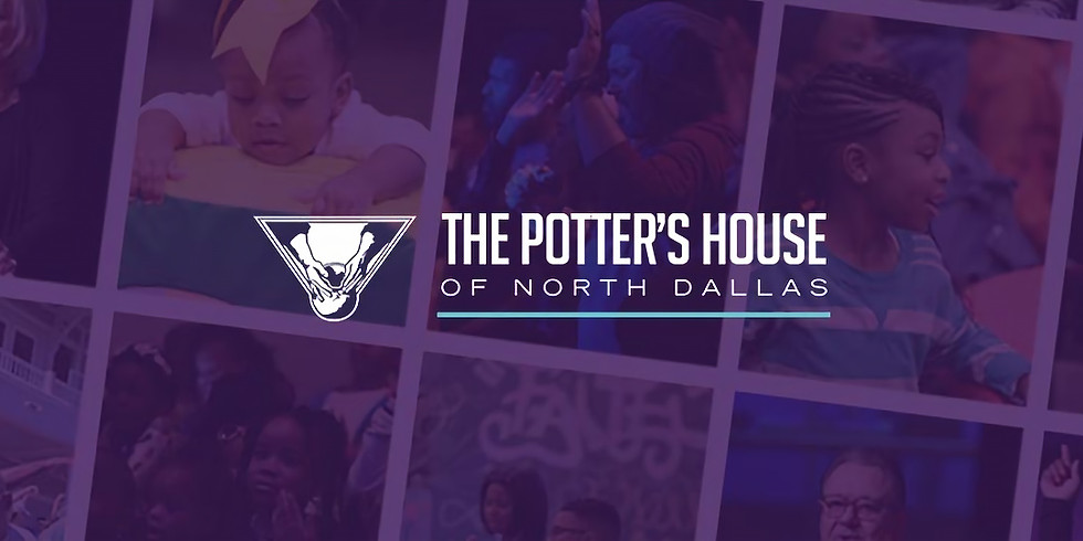 The Potters House of North Dallas NYE Service