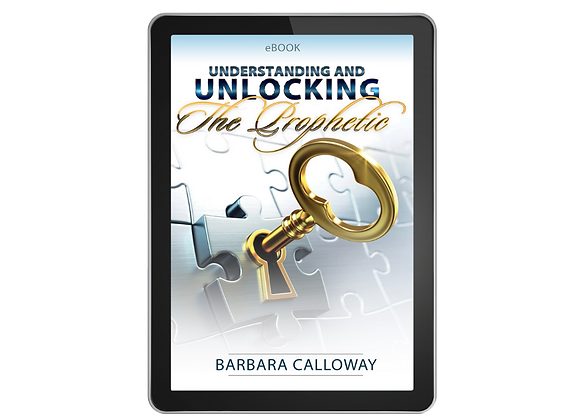 Understanding and Unlocking the Prophetic