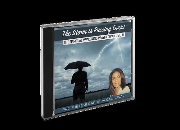 The Spiritual Awakening Prayer CD Volume III