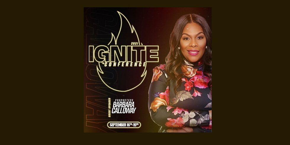 The Ignite Conference