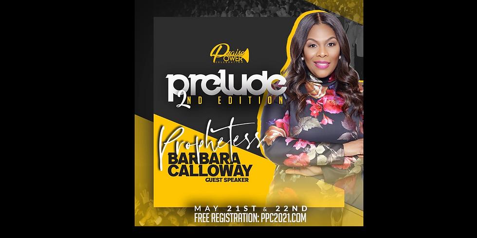 Praise Power Celebration Prelude 2nd Edition