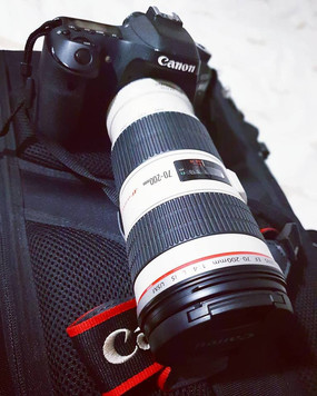 Canon 70-200mm f4 L IS USM review