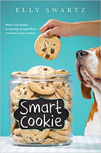Smart Cookie by Ellie Swartz
