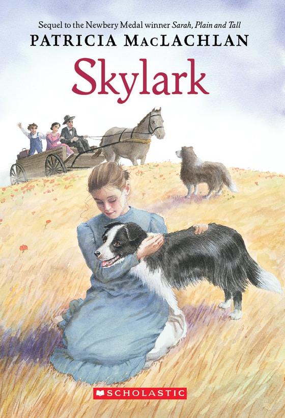 Skylark by Patrice MacLachlan