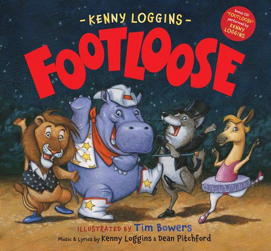 Footloose by Kenny Loggins