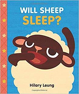 Will Sheep Sleep? By Hilary Leung