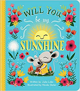 Will You Be My Sunshine by Julia Lobo