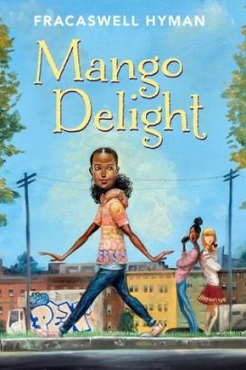 Mango Delight by Fracaswell Hyman