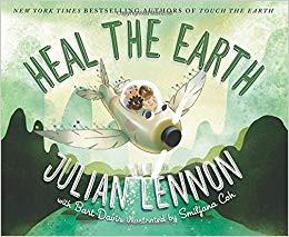 Heal the Earth by Julian Lennon with Bart Davis