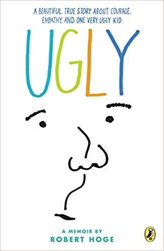 Ugly by Robert Hodge