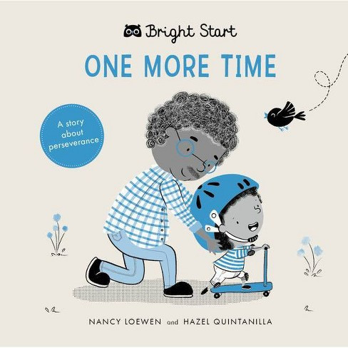 One More Time by Nancy Loewen and  Hazel Michelle Quintanilla