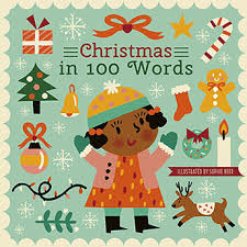 Christmas in 100 Words from QED Publishing