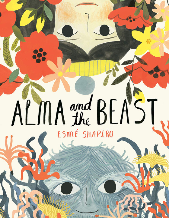 Alma and the Beast by Esme Shapiro