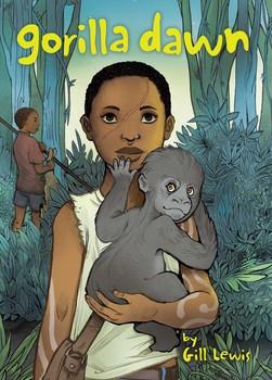 Gorilla Dawn by Gill Lewis
