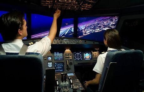 simulador-a320-escuela-de-aviacion-mexic