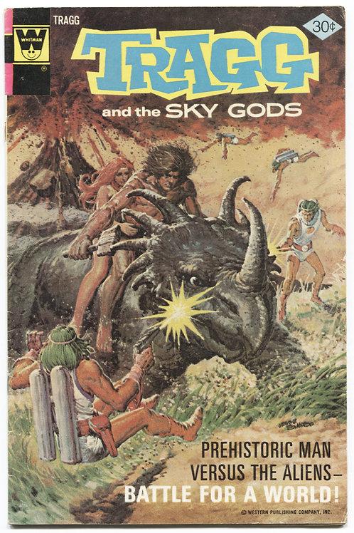 Tragg & The Sky Gods #7