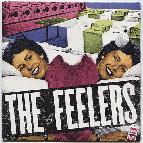 Feelers: 2007 European Tour single