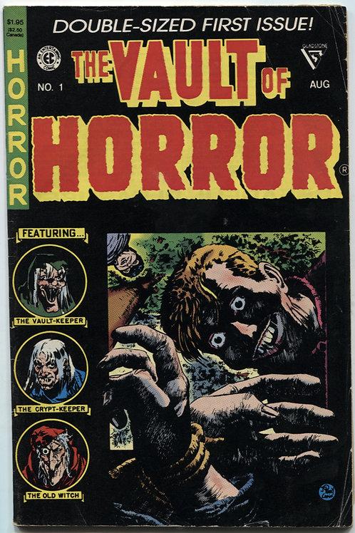 Vault of Horror #1