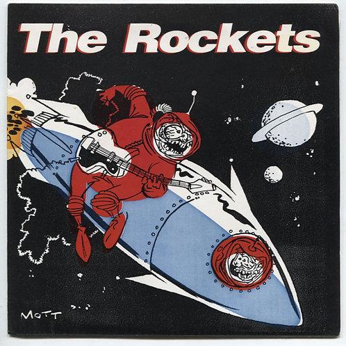 "Rockets: Voltage Demons 7"""
