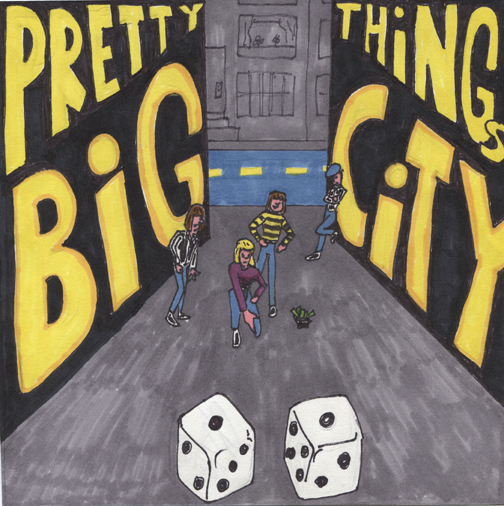 lo res pretty things big city ps
