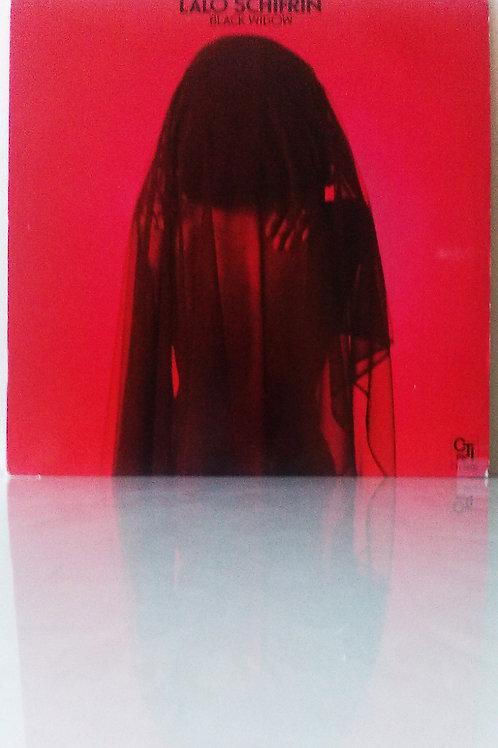 Lalo Schrifrin: Black Widow