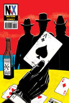 Nix Western Comics #2