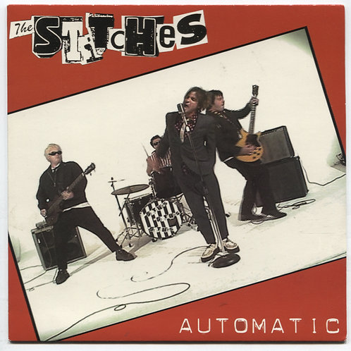 Stitches: Automatic 7""