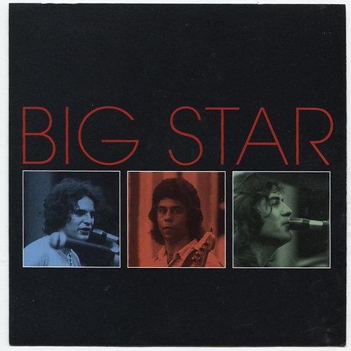 "Big Star: September Gurls 7"""