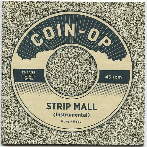 Coin-Op Studios: Strip Mall (Instrumental)