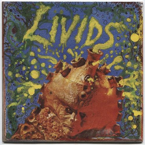 """Livids 7"""" EP"""