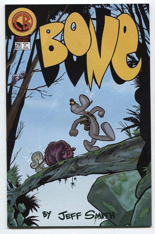 Jeff Smith's Bone #29