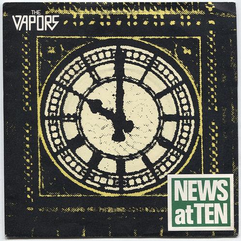 "Vapors: News At Ten 7"""