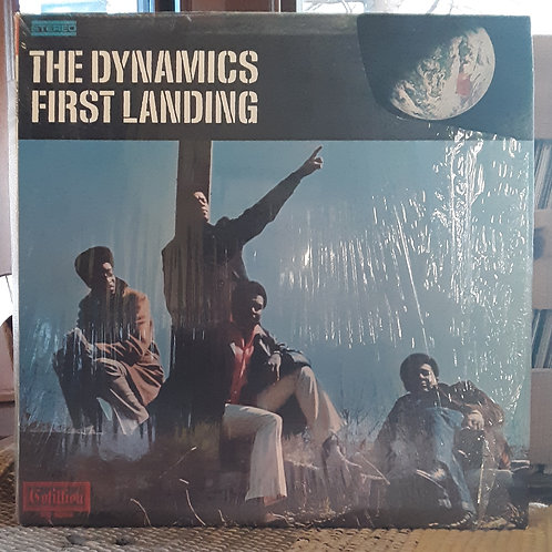 Dynamics: First Landing LP