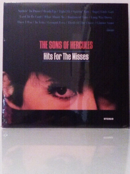 Sons of Hercules: Hits For The Misses LP