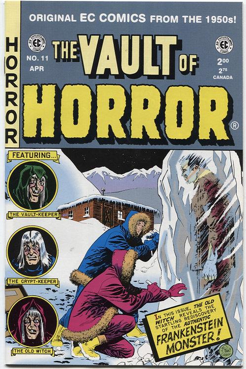 Vault of Horror #11