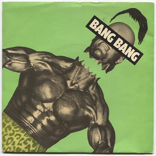 """Squeeze Bang Bang 7"""""""