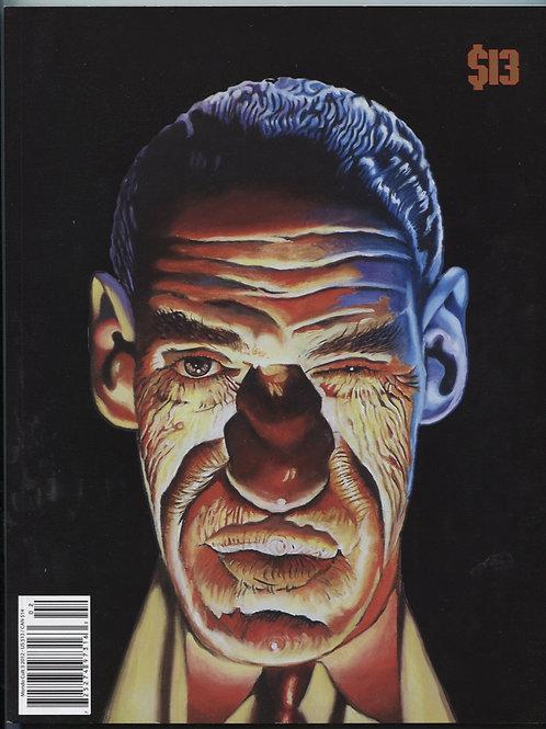 Mondo Cult Magazine #3