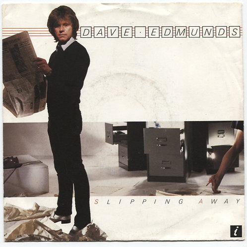 Dave Edmunds: Slipping Away