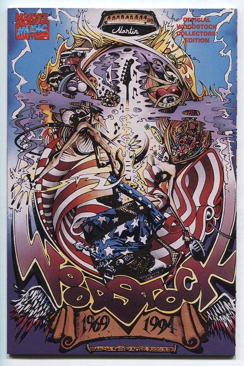 Woodstock: 1969-1994
