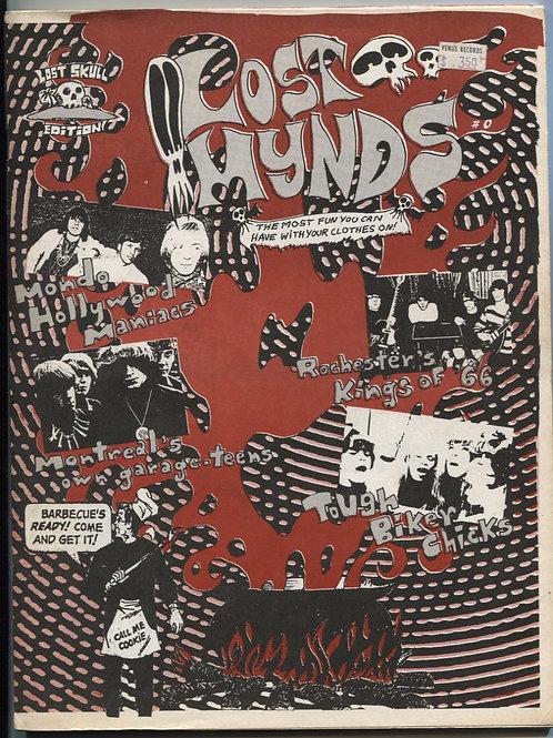 Lost Mynds Magazine #0