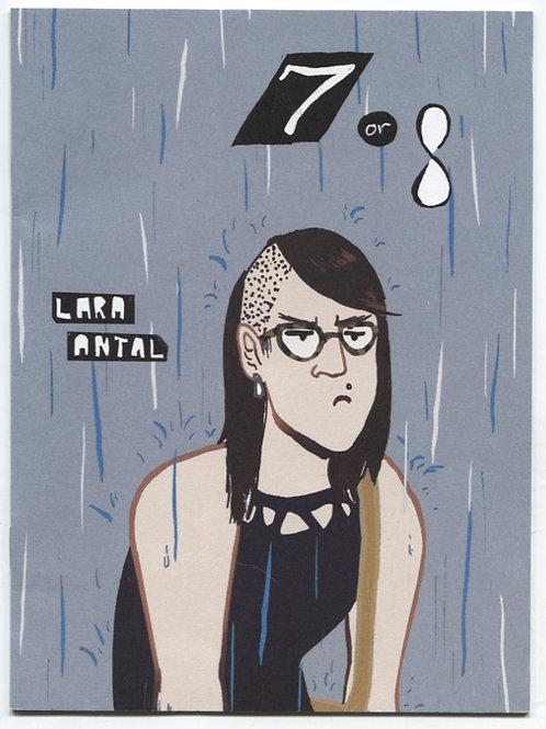 Lara Antal's 7 or 8