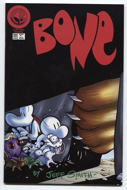 Jeff Smith's Bone #30