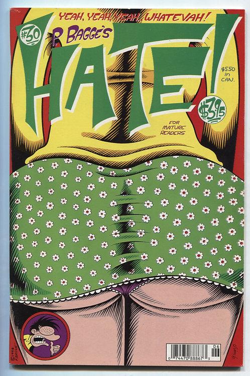 Peter Bagge's Hate #30