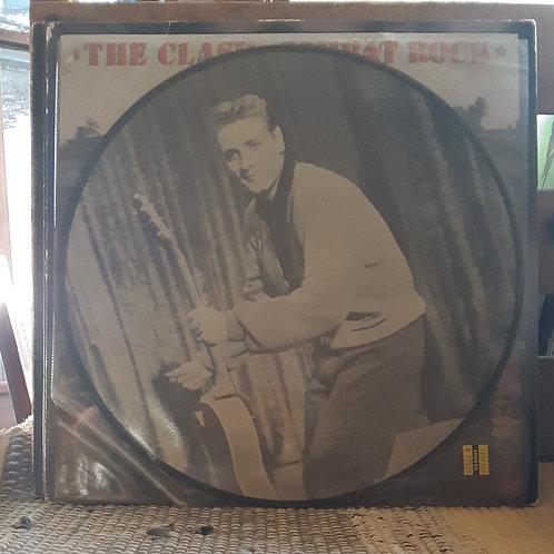 Eddie Cochran Picture Disc