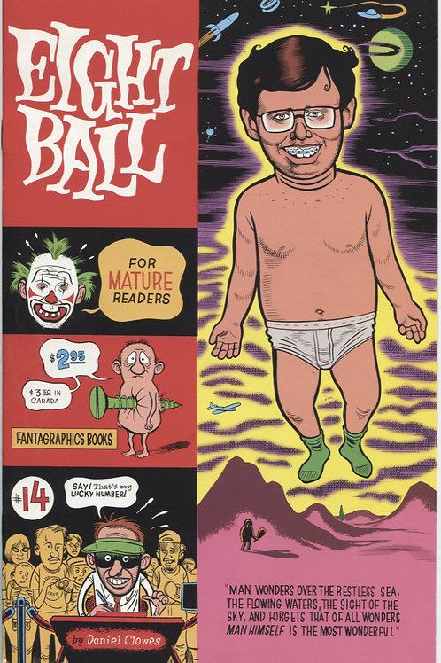 Eightball #14
