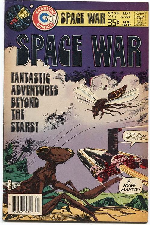 Space Wars #28