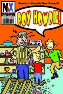 Nix Comics For Kids #2