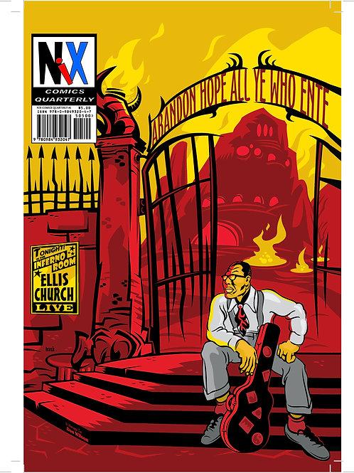 Nix Comics Quarterly #5