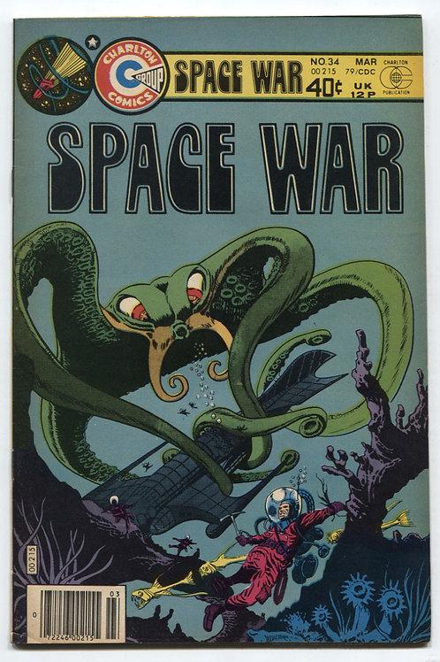 Space War #34