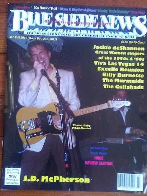 Blue Suede News #95